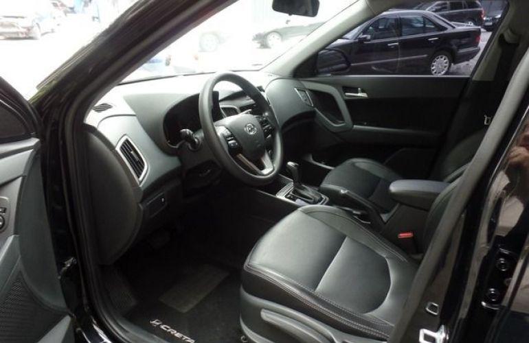 Hyundai Creta Pulse 2.0 16v - Foto #7
