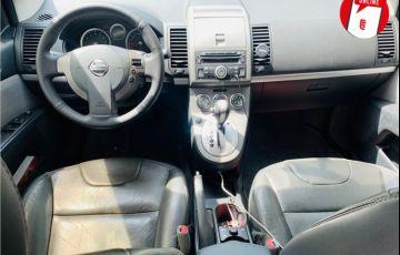 Nissan Sentra 2.0 16V Flex 4p Automático - Foto #2