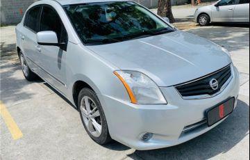 Nissan Sentra 2.0 16V Flex 4p Automático - Foto #5