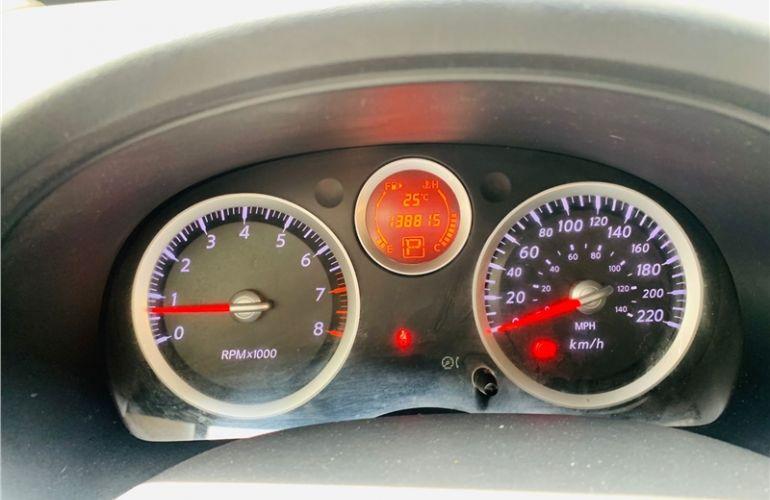 Nissan Sentra 2.0 16V Flex 4p Automático - Foto #8