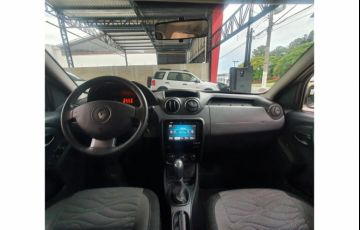 Renault Duster 1.6 16V Dynamique (Flex) - Foto #10