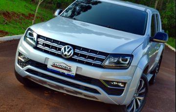 Volkswagen Amarok 3.0 CD 4x4 TDi Highline Extreme (Aut)
