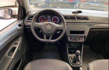 Volkswagen Saveiro Trendline CS 1.6 Msi Total Flex - Foto #4