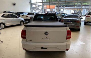 Volkswagen Saveiro Trendline CS 1.6 Msi Total Flex - Foto #9
