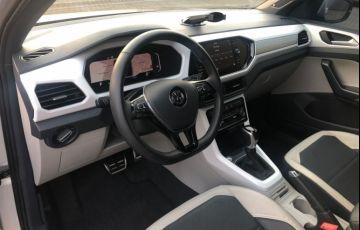 Volkswagen T-Cross 1.4 250 TSI Highline (Aut) - Foto #4
