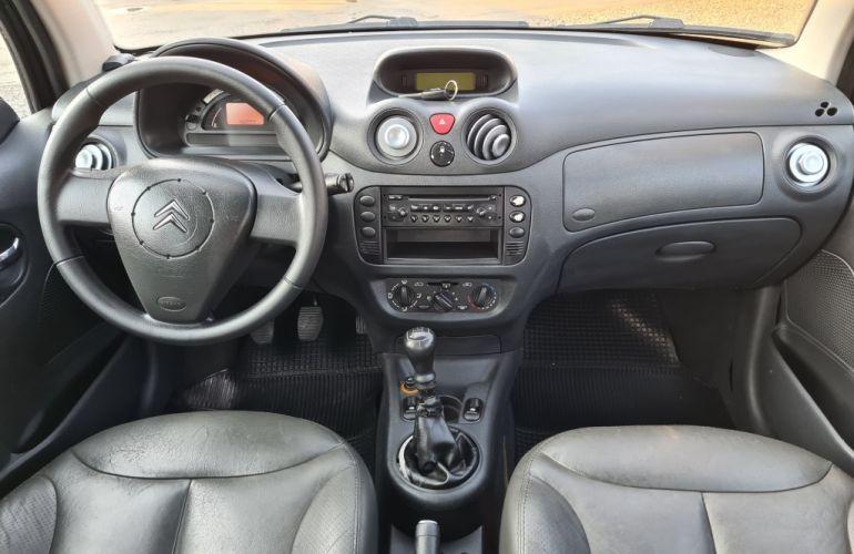 Citroën C3 Exclusive 1.6 16V - Foto #8