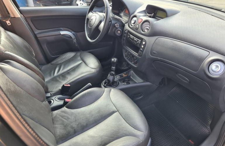 Citroën C3 Exclusive 1.6 16V - Foto #9