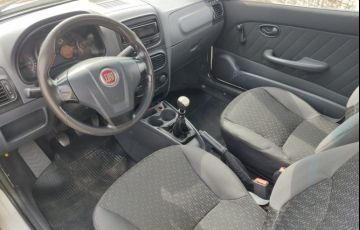 Fiat Strada Working 1.4 (Flex) - Foto #7