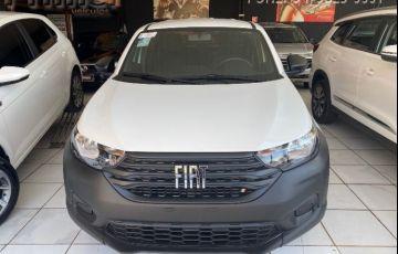Fiat Strada Endurance Cabine Dupla 1.4 - Foto #2