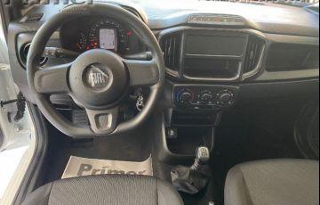 Fiat Strada Endurance Cabine Dupla 1.4 - Foto #7