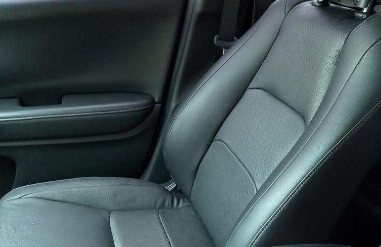 Honda HR-V 1.8 EX CVT - Foto #5