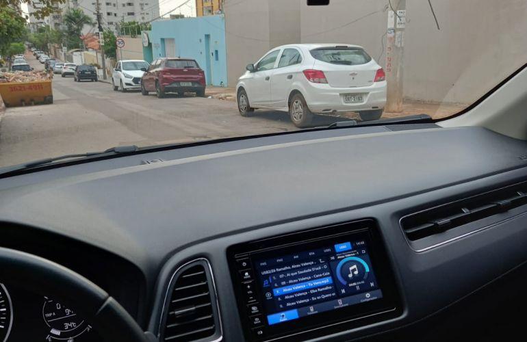 Honda HR-V 1.8 EX CVT - Foto #7