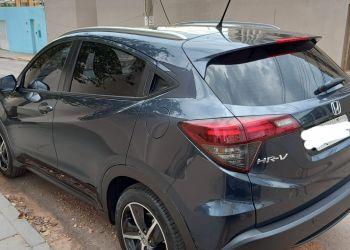 Honda HR-V 1.8 EX CVT - Foto #9