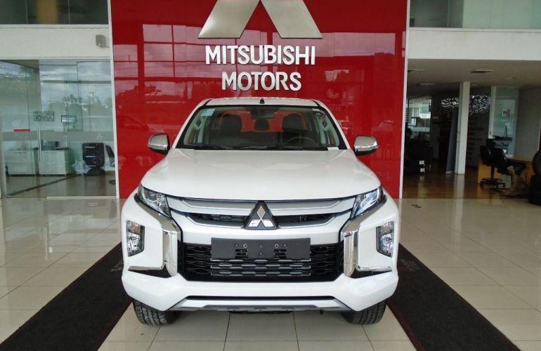 Mitsubishi L200 Triton Sport Hpe 2.4 4x4 - Foto #1