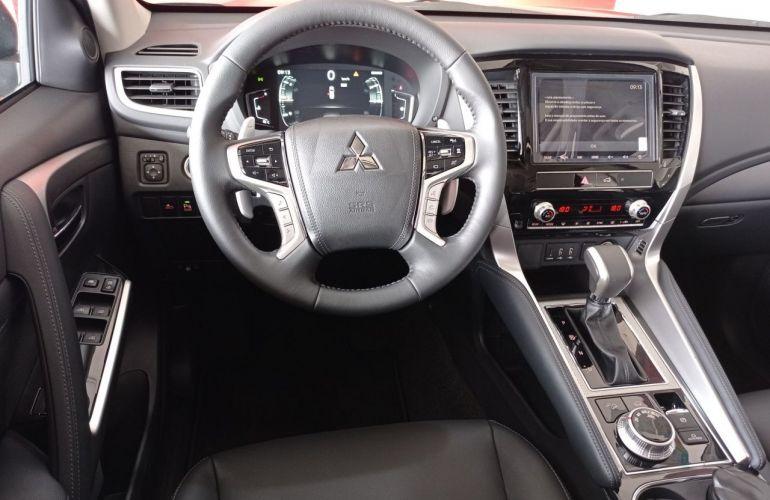 Mitsubishi Pajero Sport Hpe-s 2.4 - Foto #4