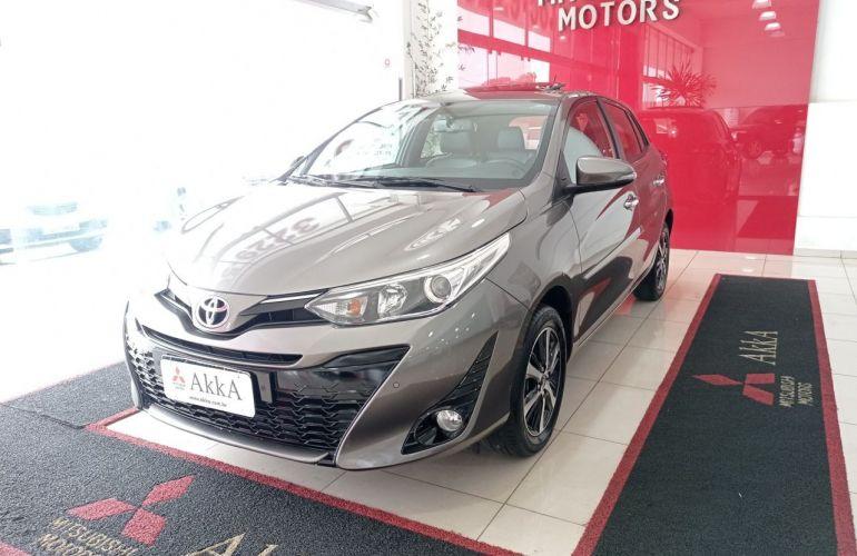 Toyota Yaris Xls 1.5 Flex 16V 5p - Foto #1