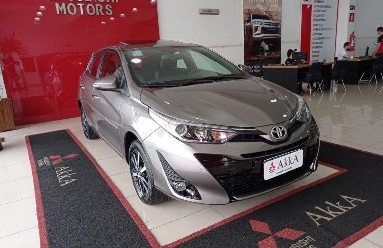 Toyota Yaris Xls 1.5 Flex 16V 5p - Foto #2