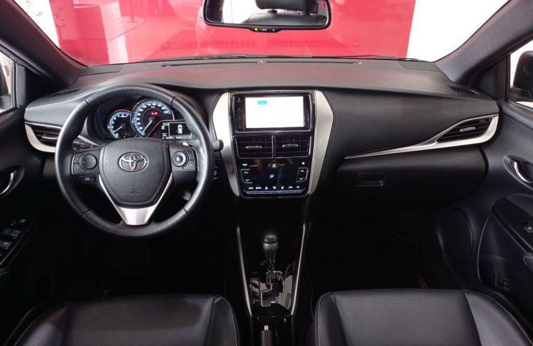 Toyota Yaris Xls 1.5 Flex 16V 5p - Foto #5
