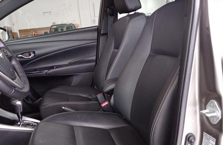 Toyota Yaris Xls 1.5 Flex 16V 5p - Foto #7