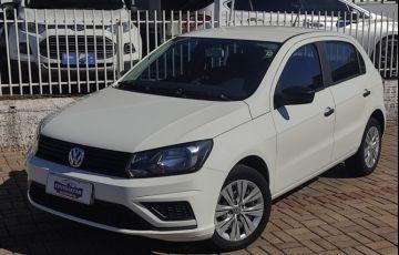 Volkswagen Gol 1.6 - Foto #2