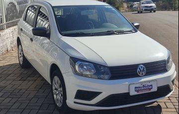 Volkswagen Gol 1.6 - Foto #4