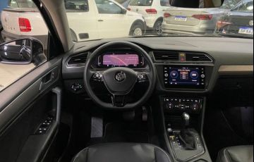 Volkswagen Tiguan Allspace Comfortline 250 Tsi - Foto #4