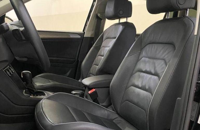 Volkswagen Tiguan Allspace Comfortline 250 Tsi - Foto #7