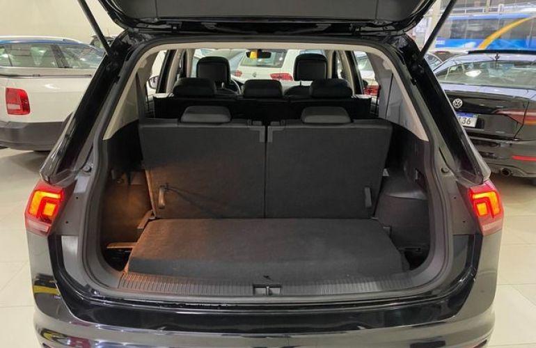 Volkswagen Tiguan Allspace Comfortline 250 Tsi - Foto #9