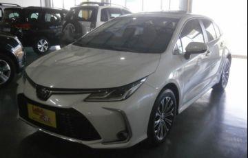 Toyota Corolla 2.0 Altis Premium CVT
