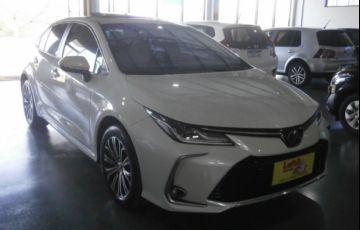 Toyota Corolla 2.0 Altis Premium CVT - Foto #3