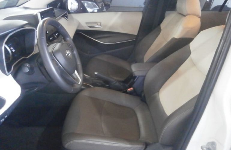 Toyota Corolla 2.0 Altis Premium CVT - Foto #8