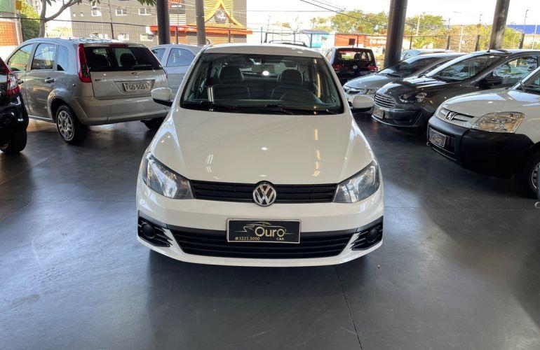 Volkswagen Gol 1.6 Msi Total Comfortline - Foto #1