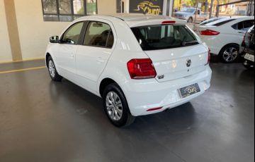 Volkswagen Gol 1.6 Msi Total Comfortline - Foto #5