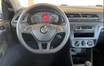 Volkswagen Gol 1.6 Msi Total Comfortline - Foto #7