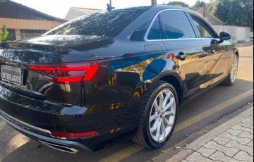 Audi A4 2.0 TFSI Ambition Plus S Tronic