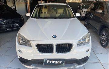 BMW X1 20i 184cv 2.0 16V Flex 4p - Foto #2