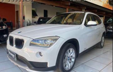 BMW X1 20i 184cv 2.0 16V Flex 4p - Foto #3