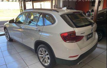 BMW X1 20i 184cv 2.0 16V Flex 4p - Foto #4