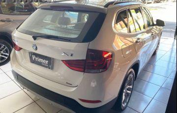 BMW X1 20i 184cv 2.0 16V Flex 4p - Foto #5