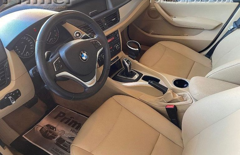 BMW X1 20i 184cv 2.0 16V Flex 4p - Foto #7