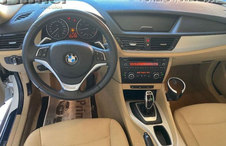 BMW X1 20i 184cv 2.0 16V Flex 4p - Foto #8