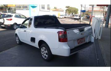 Chevrolet Montana LS 1.4 (Flex) - Foto #10