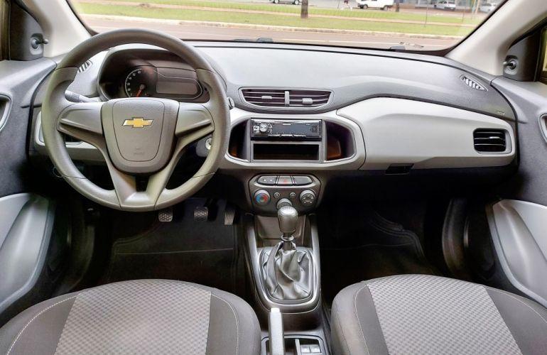 Chevrolet Onix 1.0 Joy SPE/4 - Foto #4