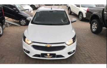 Chevrolet Prisma 1.4 LT SPE/4 - Foto #9