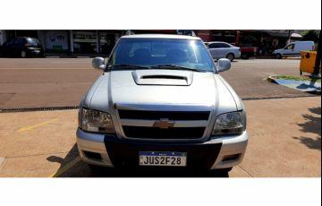 Chevrolet S10 Tornado 4x2 2.8 (Cab Dupla)