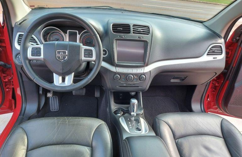 Dodge Journey RT 3.6 V6 - Foto #4