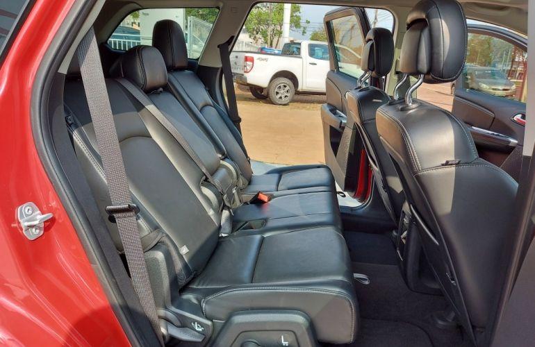 Dodge Journey RT 3.6 V6 - Foto #7