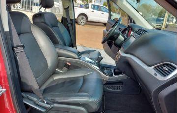 Dodge Journey RT 3.6 V6 - Foto #10