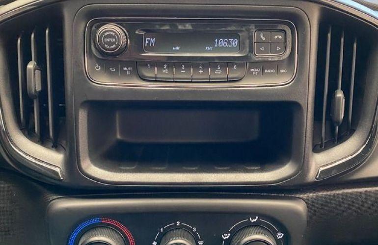 Fiat Strada Freedom Cabine Plus 1.3 - Foto #6