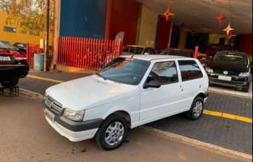 Fiat Uno Mille Fire Economy 1.0 (Flex) 2p - Foto #3